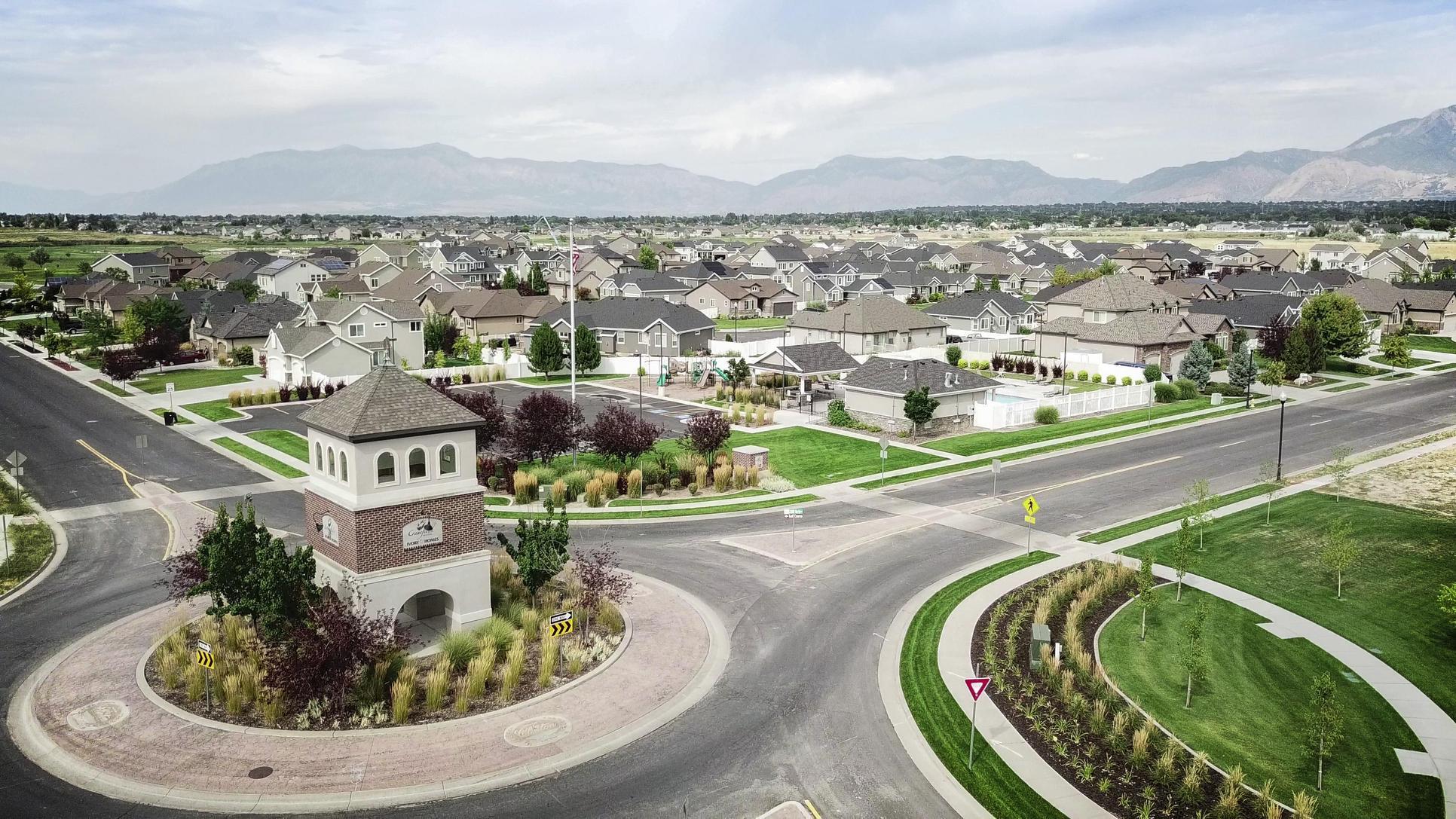 Cranefield Estates
