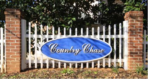 The Country Chase,29644