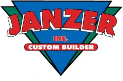Janzer Builder,08050