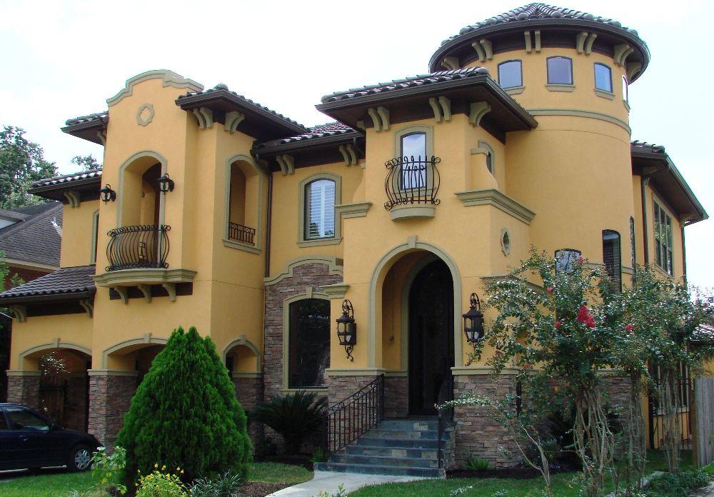 Jeff Harrington Homes Custom Homes,77027