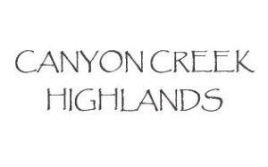 Canyon Creek Highlands,66227
