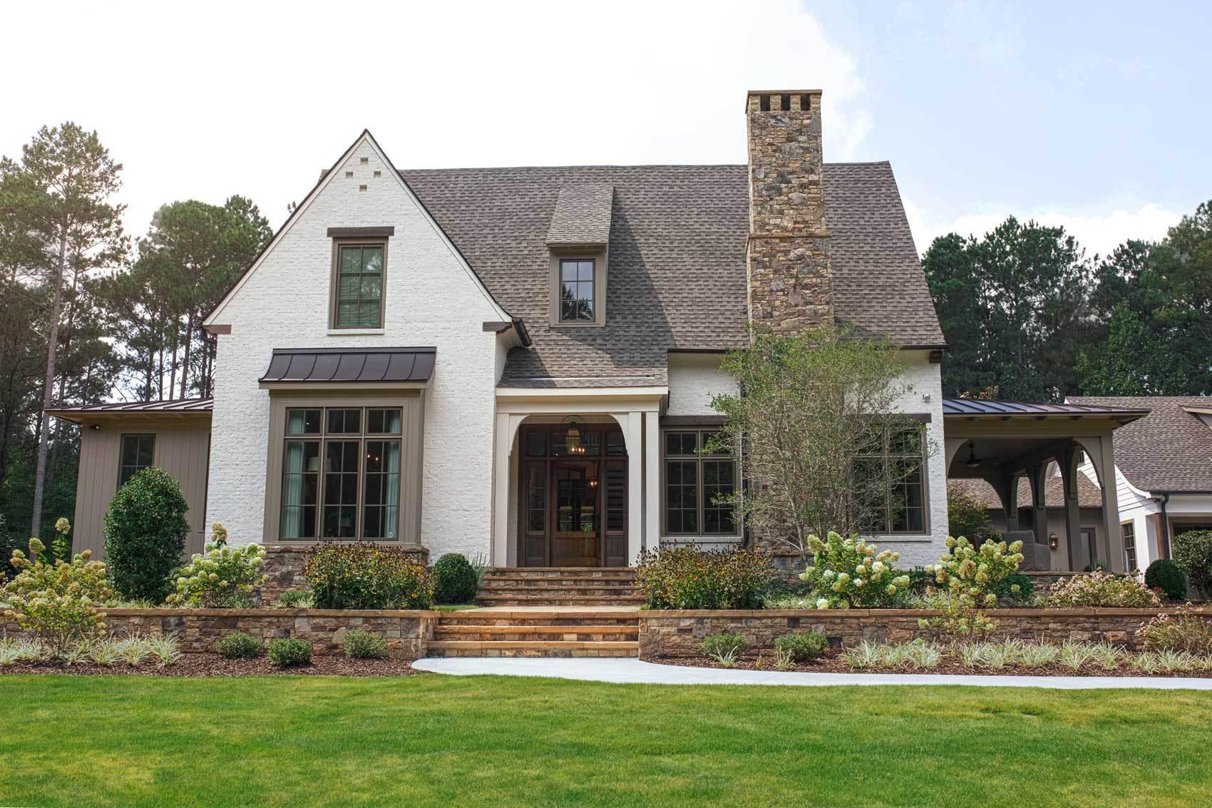 John Bynum Custom Homes,30290