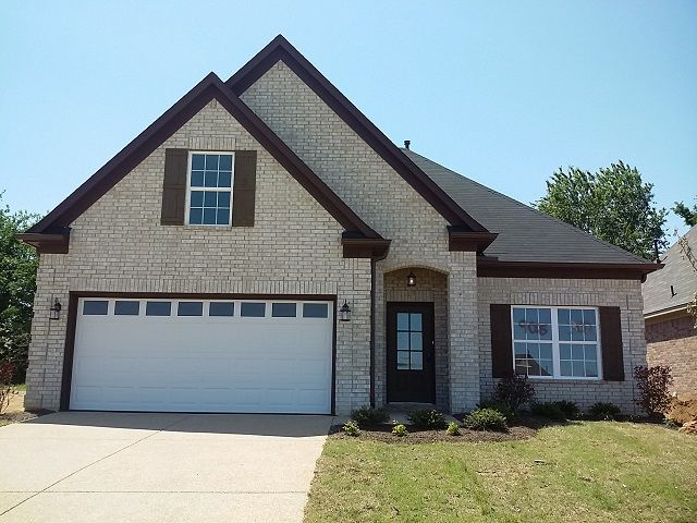 The Gardens of Plantation Lakes in Olive Branch, MS :: New ...