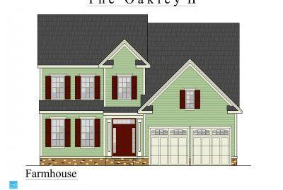 The Oakley II:Farmhouse