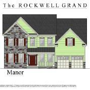 The Rockwell Grand:Manor