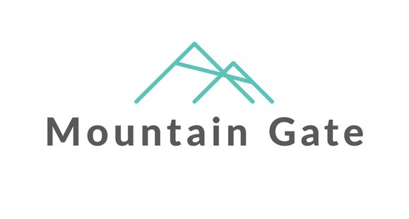 Mountain Gate,84318