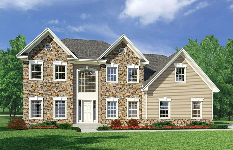 Greenbriar Country:Greenbriar Country