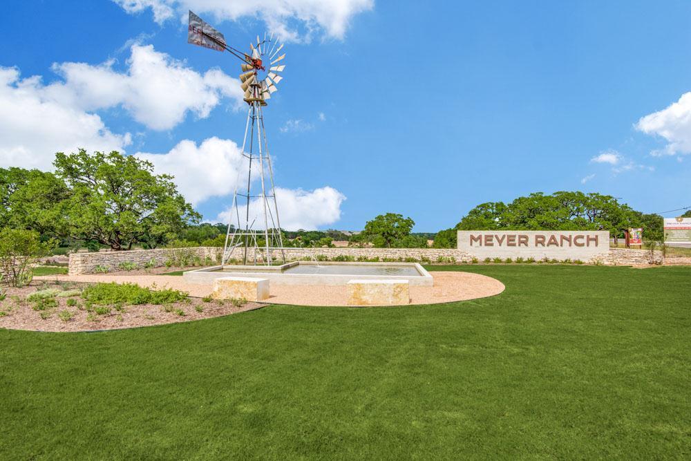 Meyer Ranch,78132