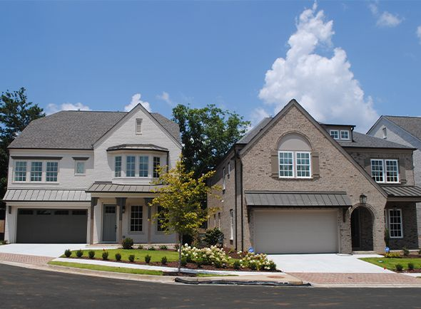 The Enclave at Dunwoody Park