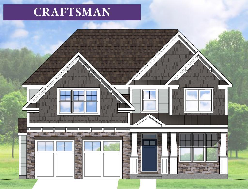 Exterior:Rainier - Craftsman