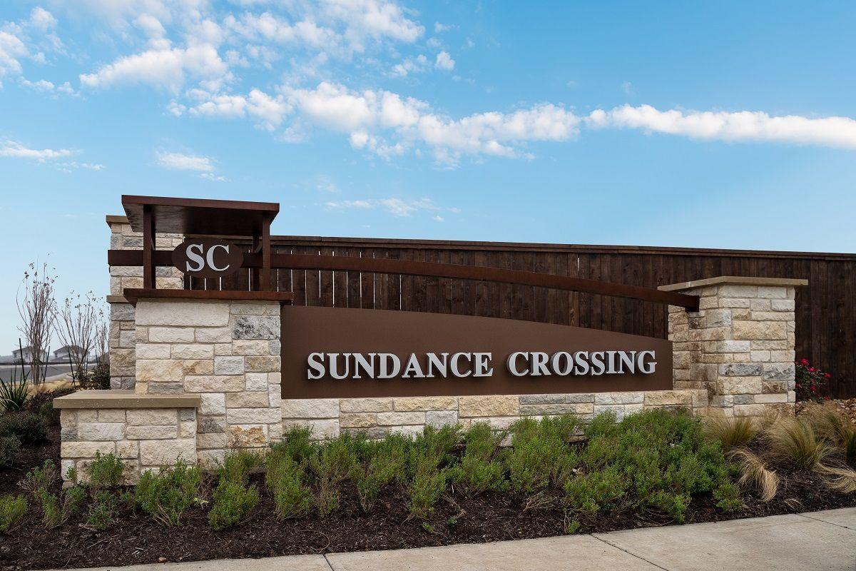 Sundance Crossing,78617