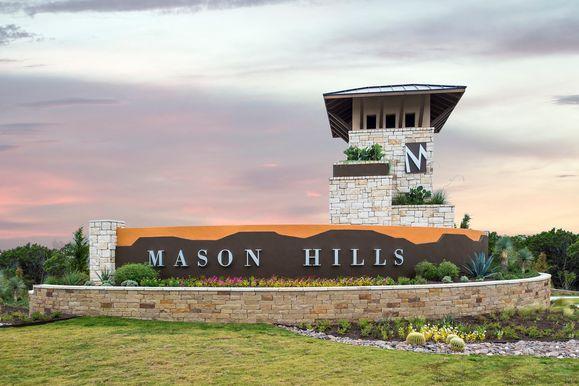 Mason Hills - The Lakes Hallmark Collection,78641