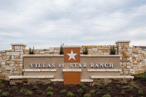 Villas at Star Ranch,78634