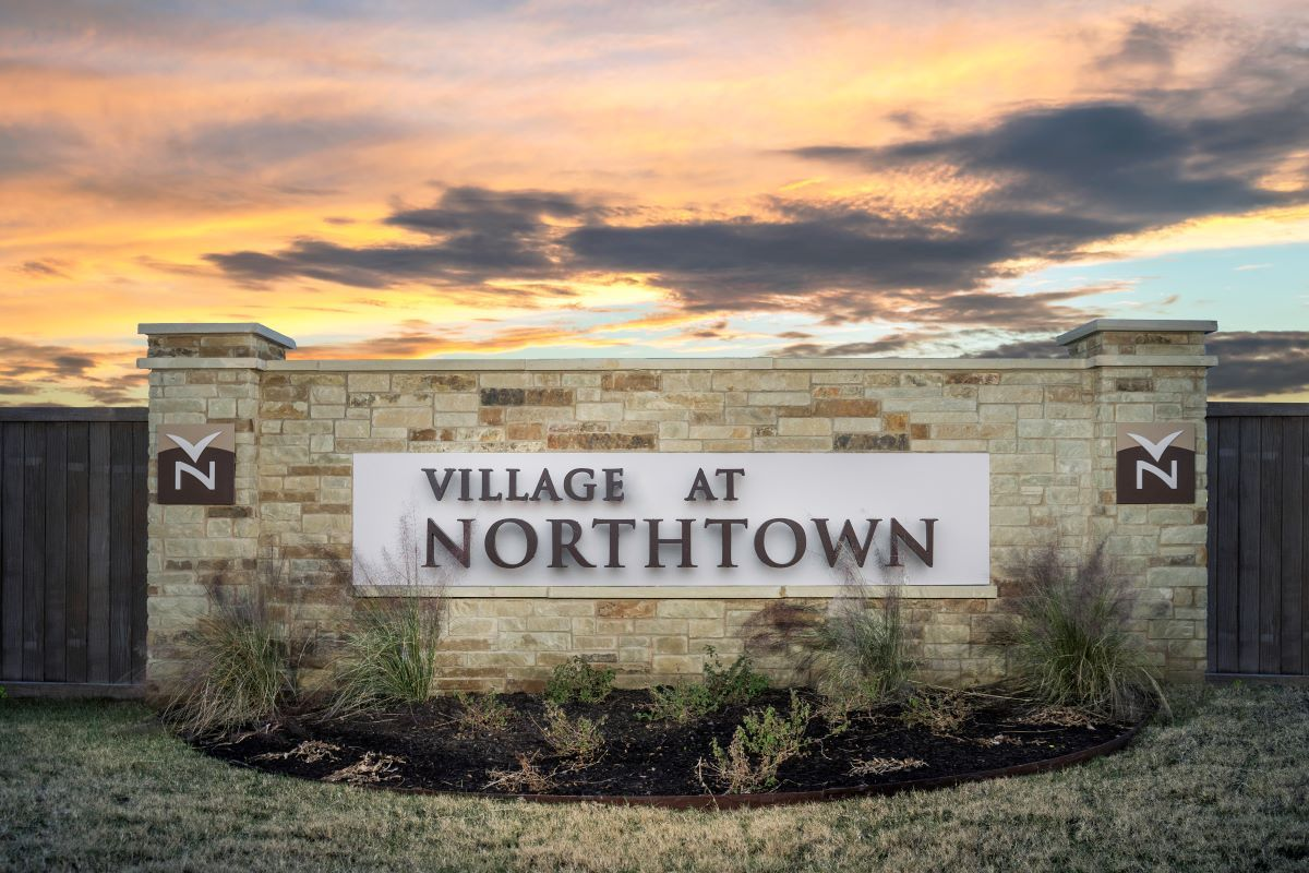 Village at Northtown,78660