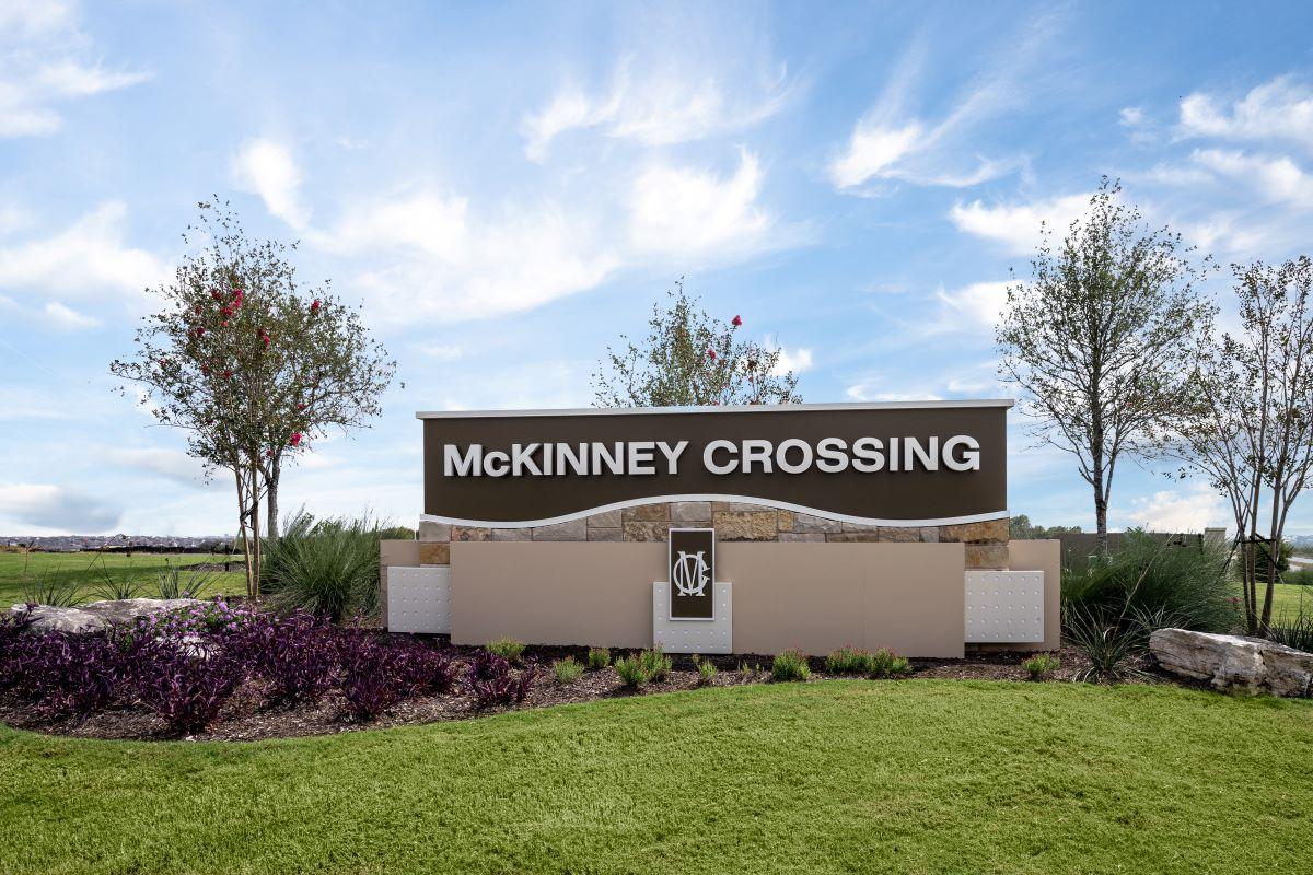 Villas at McKinney Crossing,78744