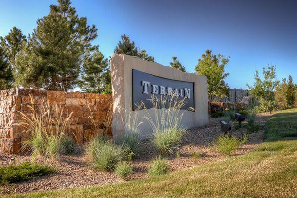 Terrain - Ranch Villa Collection,80104