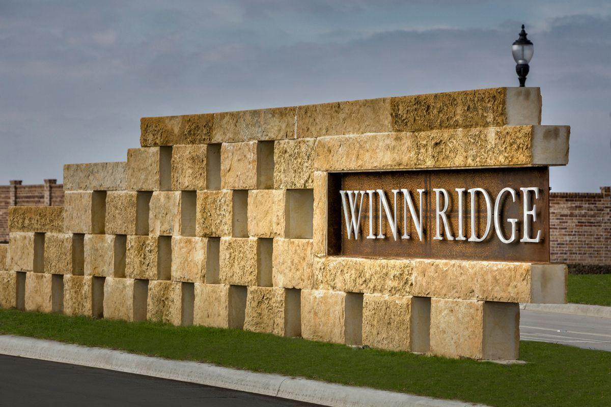 Winn Ridge,76227
