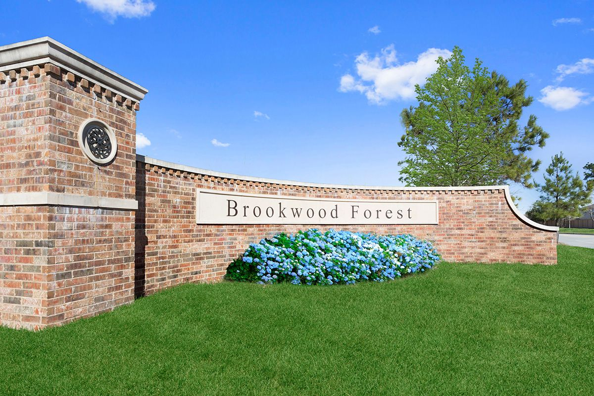 Brookwood Forest Springs,77365