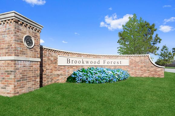 Brookwood Forest Springs,77365