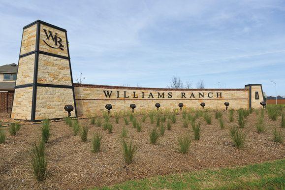 Williams Ranch Preserve,77469