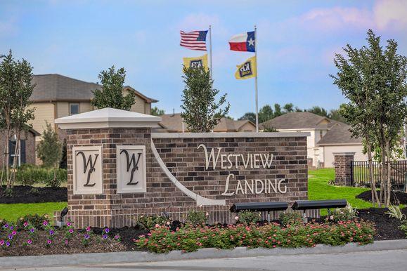 Westview Landing,77038