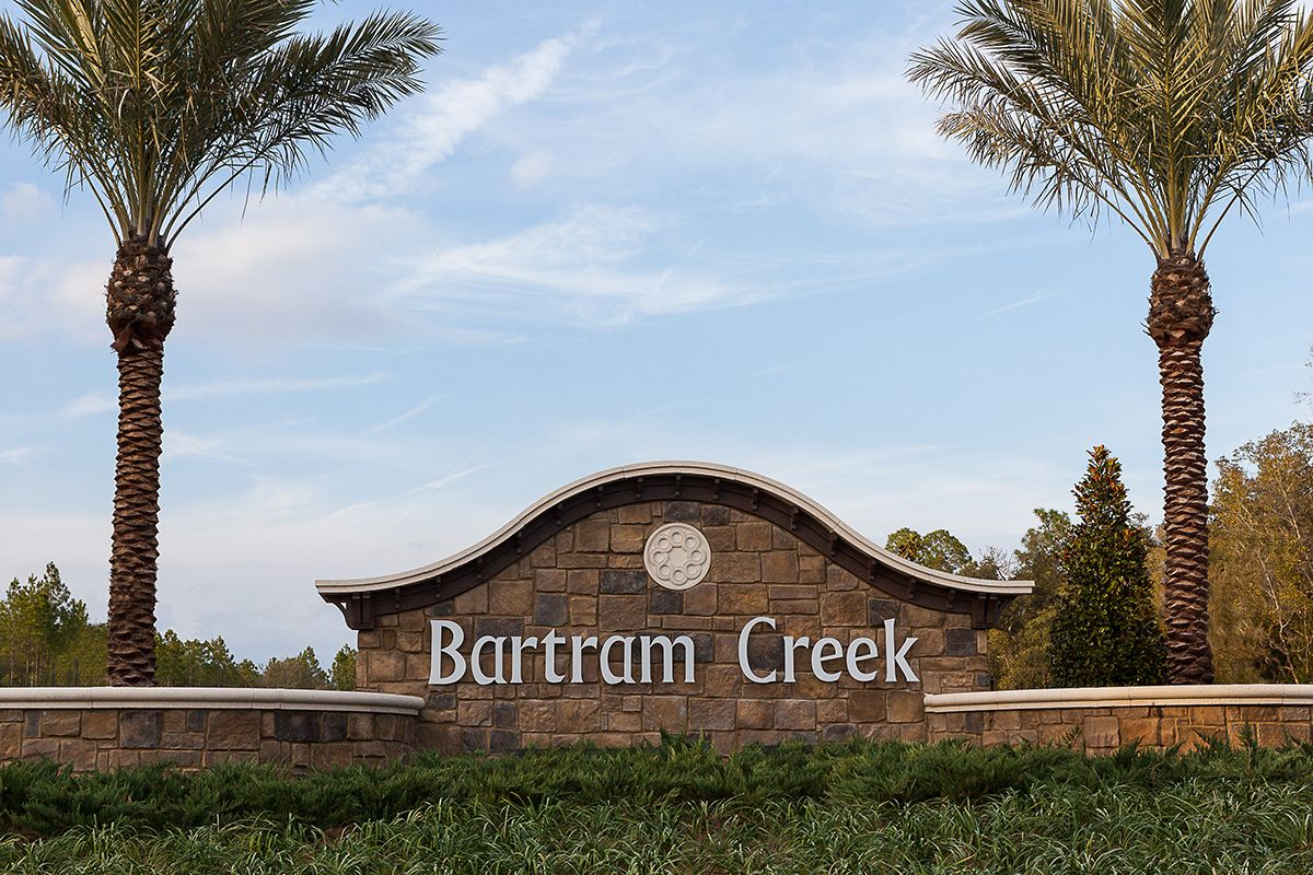 Bartram Creek - Classic Series,32259