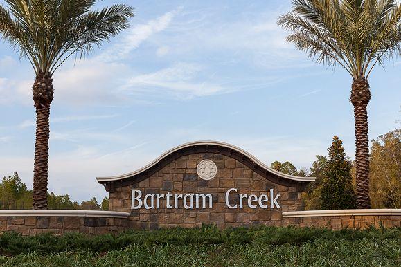 Bartram Creek - Classic Series,32259