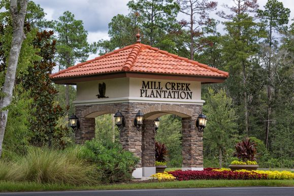 Mill Creek Plantation,32259