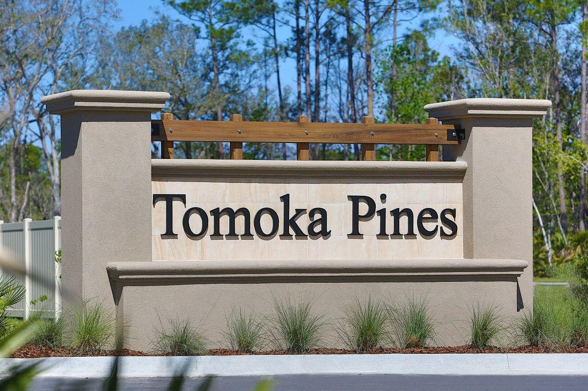 Tomoka Pines,32092