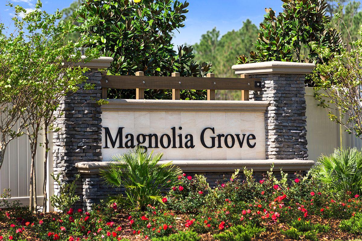 Magnolia Grove,32225