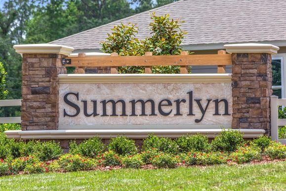 Summerlyn,32216