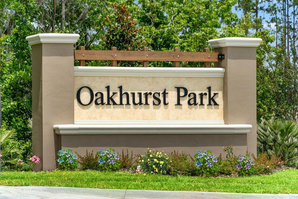 Oakhurst Park,32218