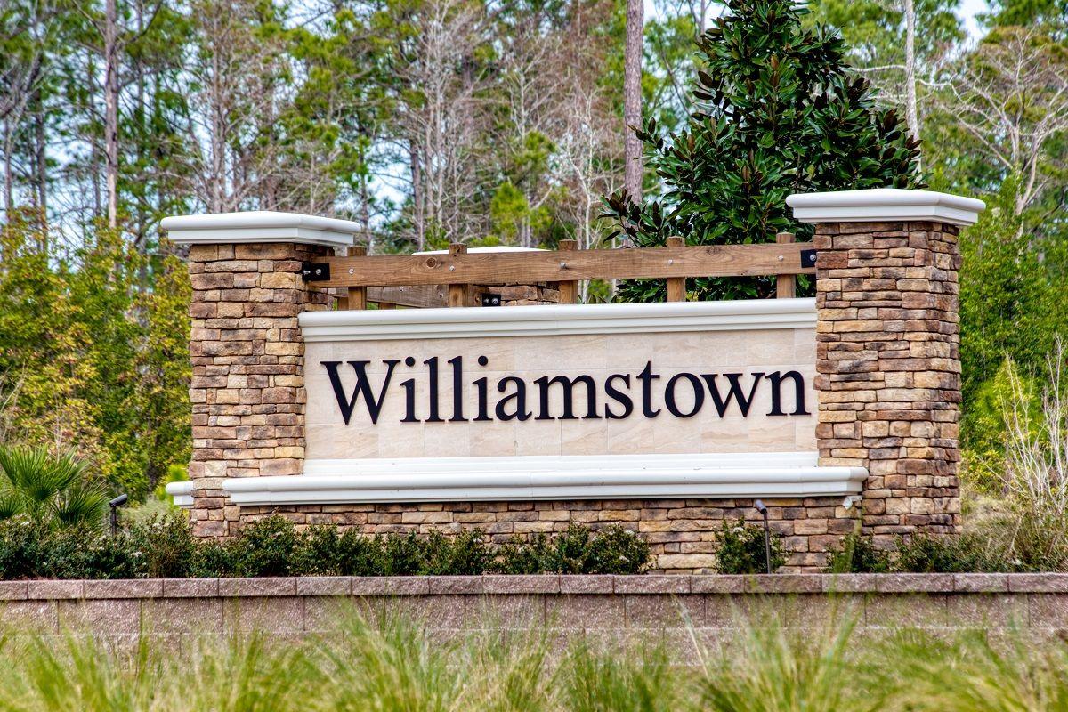 Williamstown,32256