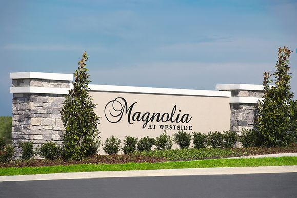 Magnolia at Westside,33897