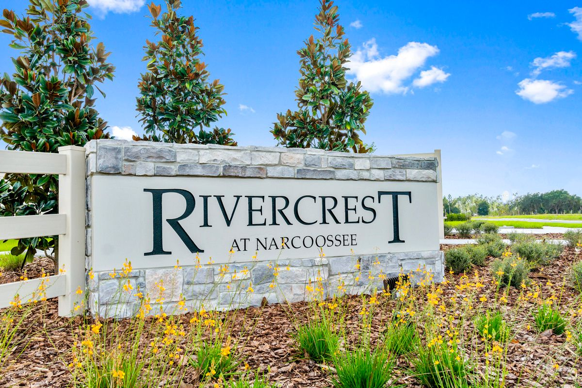 Rivercrest at Narcoossee,34771