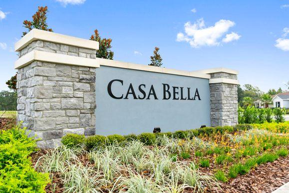 Casa Bella,34758