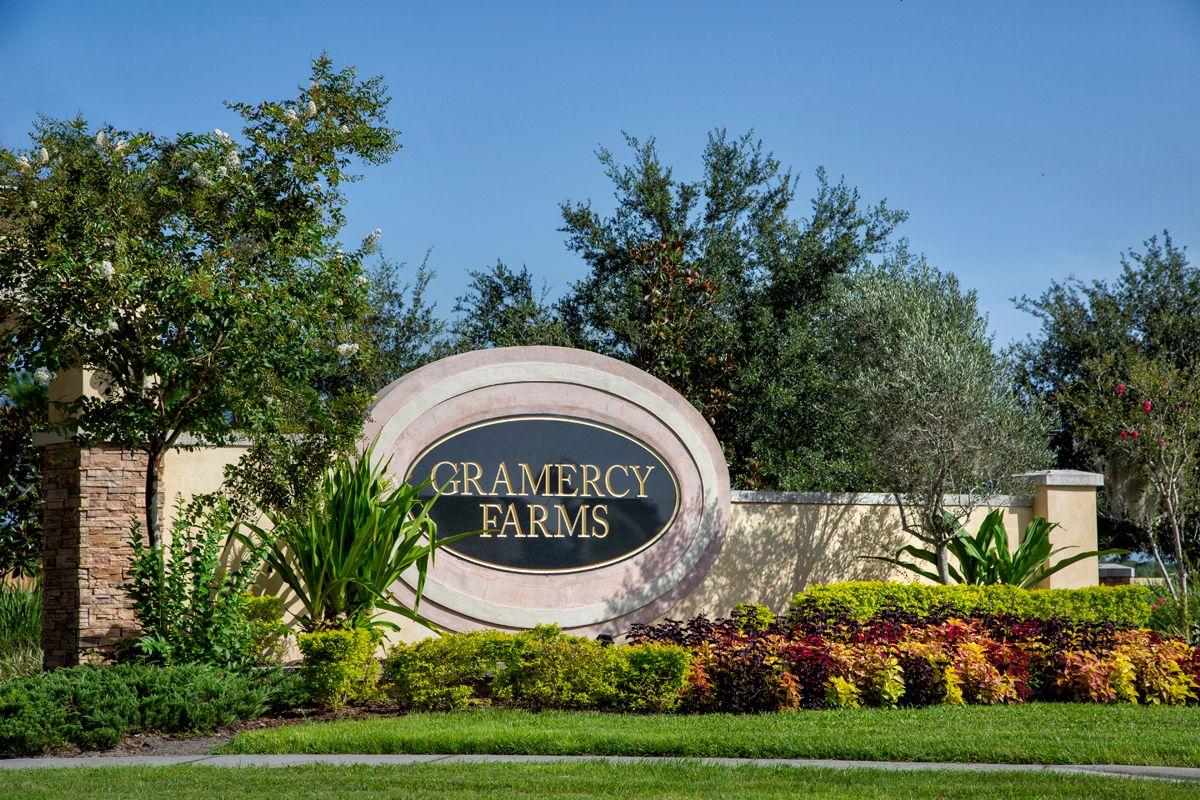 Gramercy Farms,34772