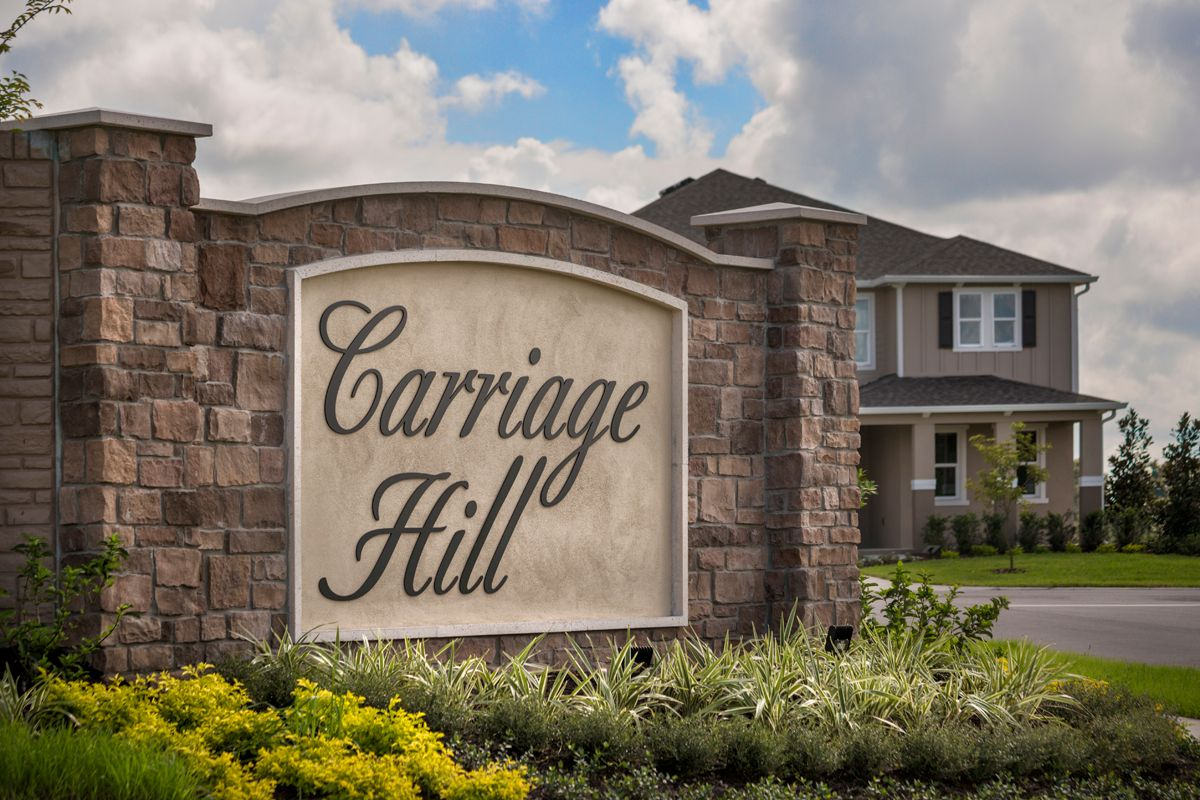 Carriage Hill,32712
