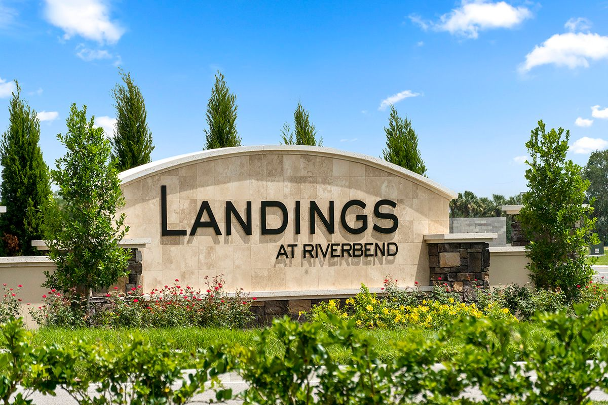 Landings at Riverbend Townhomes,32771
