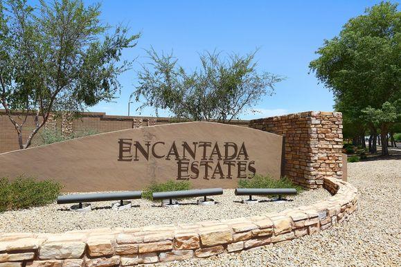 Encantada Estates,85326
