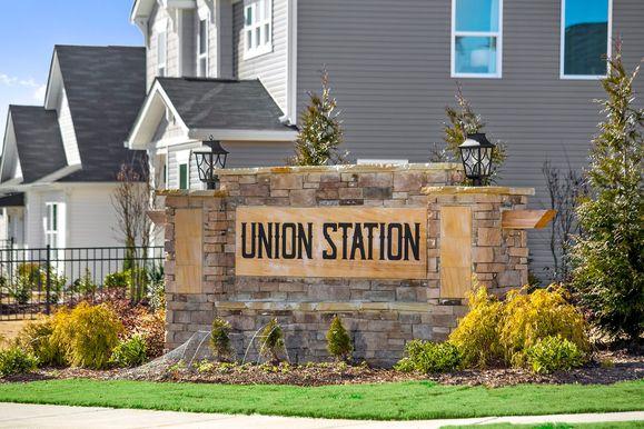 Union Station,27526