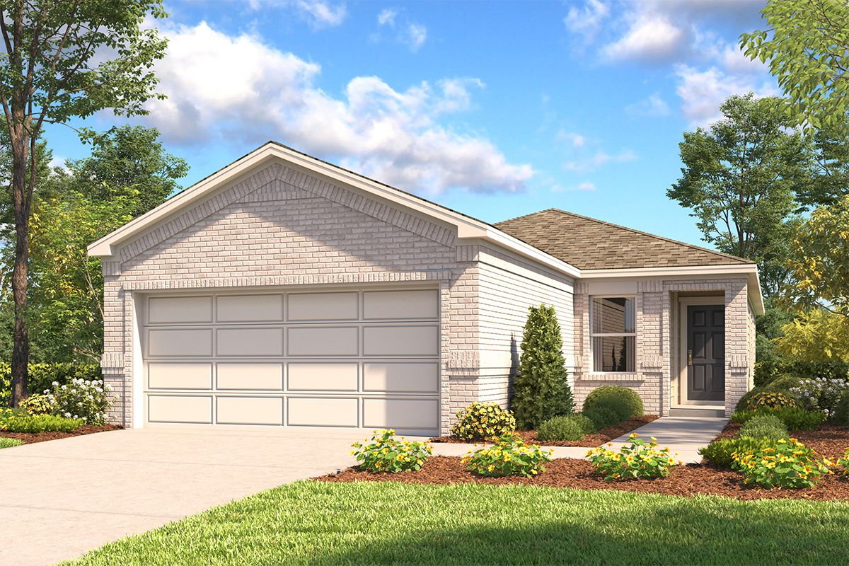 Willow View,78109