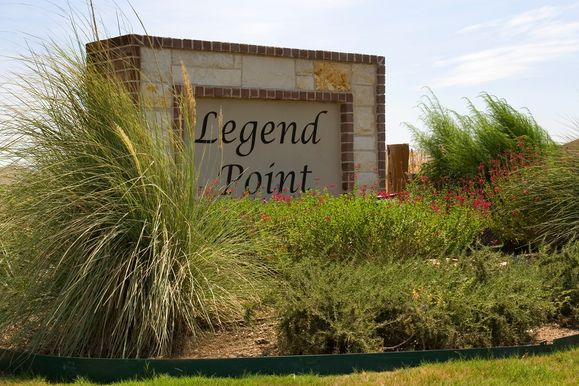 Legend Point,78130