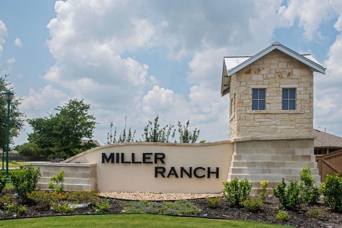 Miller Ranch,78244