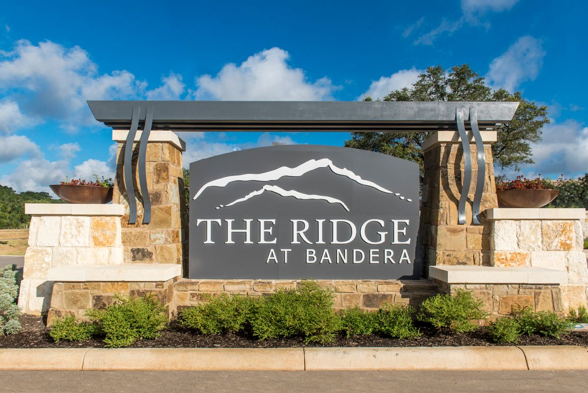 The Ridge at Bandera,78023