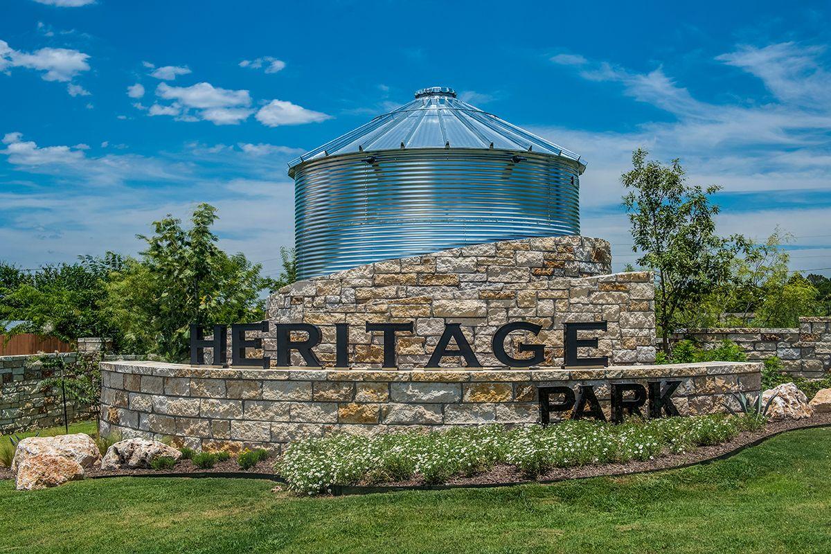 Heritage Park,78132