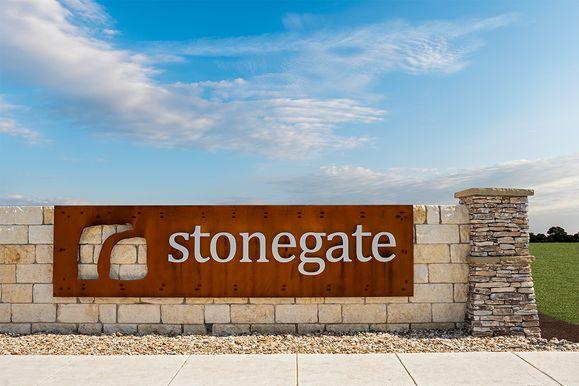 Stonegate,78222