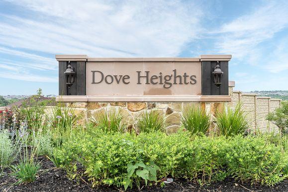 Dove Heights,78245