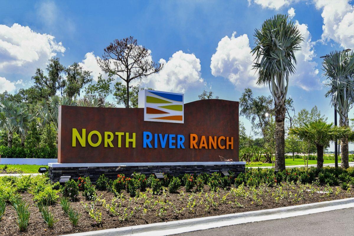 Brightwood at North River Ranch,34219
