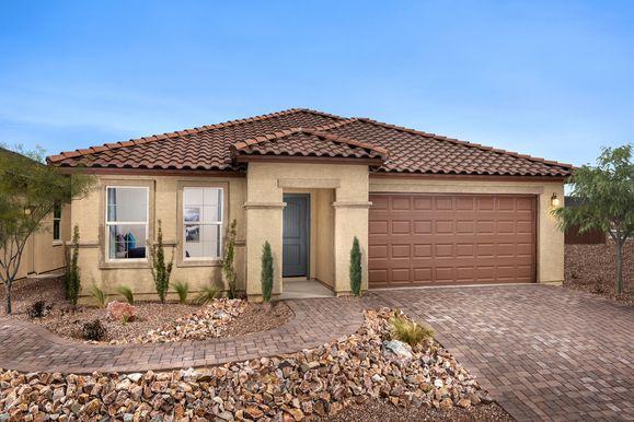 Estates at Rancho Del Lago,85641
